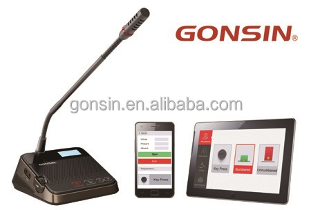 Gonsin DCS-2021 cheapest digital camera microphone price Electronic Voting Function
