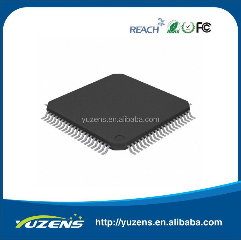 LPC1756FBD80 551 80QFP Logic- Signal Switches, Multiplexers, Decoders ic integrated circuit