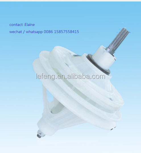 high speed reducer gearbox for washing machine