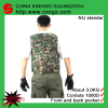 Lightweight aramid body armor & full body armor suit & bullet stab proof vest sale with twill