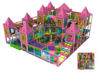 Modern/best selling/kids playground indoor play park