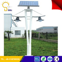 Applied in More than 50 Countries 5 years Warranty Eco-friendly hummingbird solar lights