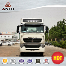 sinotruck van type lorry truck for sale cargo truck for goods transportation