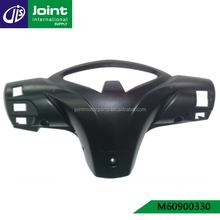 Plastic Scooter/Motorcycle Speedometer Cover for XY50 JET