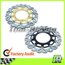 Triumph Motorcycle Brake Discs Rotor For Daytona Speed Triple Tiger