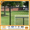 American chain link sports field fence netting