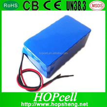 Promotional Wholesale Lithium rechargeable battery pack 12v 20ah