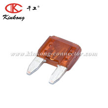 PEC BFMN Mini Brown Extension wire Llittle fuses BFMN-7.5A 1207