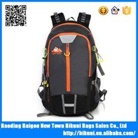 Stylish oxford waterproof outdoor survival backpack