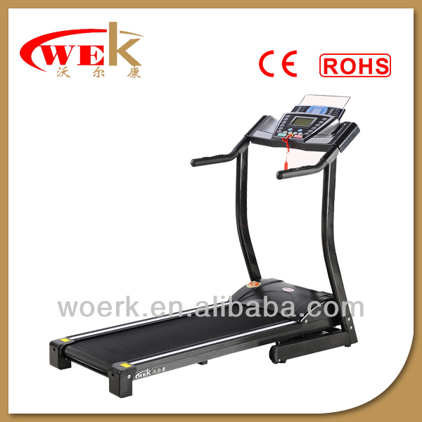 HOT selling treadmill prices 2hp dc motor and home use