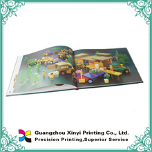Custom child books printing free samples printing services