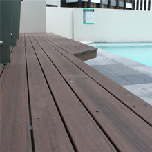 wpc garden composite wood outdoor waterproof wooden flooring red mahogany laminate flooring synthetic teak deck boat