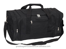 large capacity luggage travel bag with strap,weekend bag, sporty gear bag