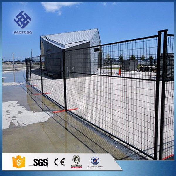 30 Years'factory supply portable temporary fencing for dogs