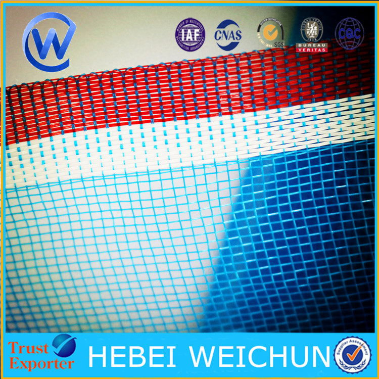 Thailand nylon mesh/see food net for lobster