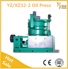 Rich Application Benchmark Rapeseed Screw Oil Press