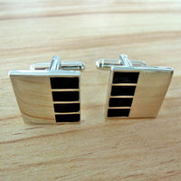 Custom logo cufflinks cheap promotion cufflinks mens cufflinks