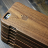 factory cheap price for iphone 6 case wood