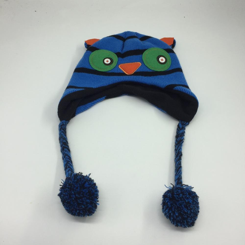 Moderno Easy Knit Hat Pattern For Men Regalo - Manta de Tejer Patrón ...