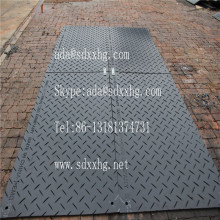 tracking mat RV ground mats Plastic road plates Driveway mats