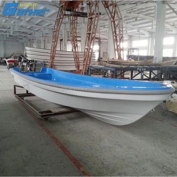 Gather 23ft top Quality High Speed Panga Boat Work Panga Boat