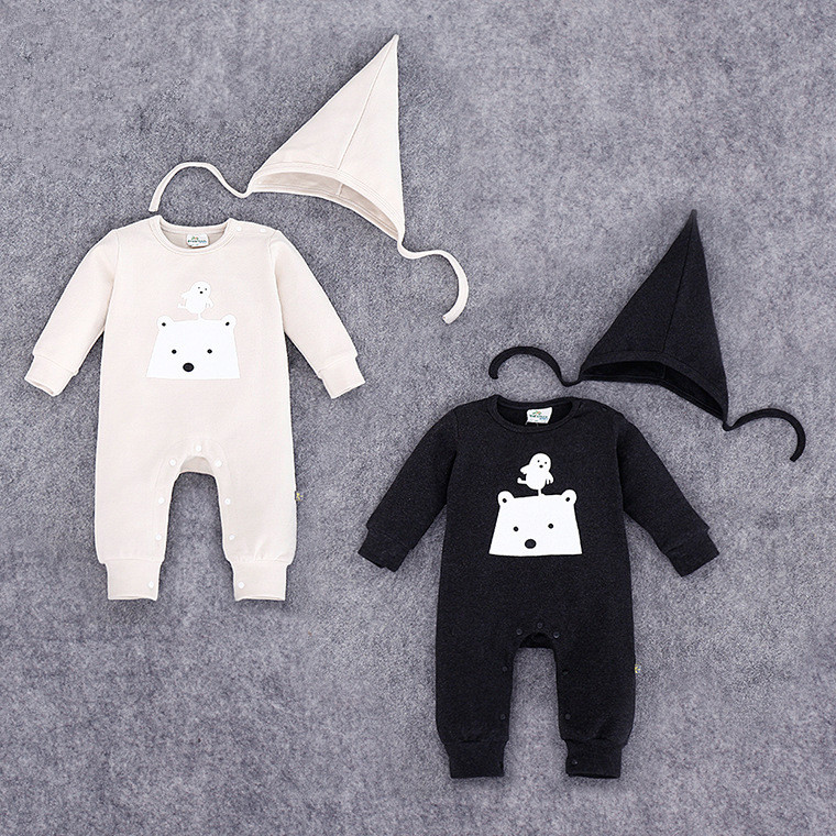 infant clothing baby romper baby clothes clothes of dog baby Apparel
