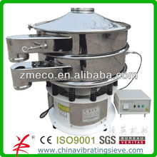 Stainless Steel Ultrasonic Vibrating Screen for Whey/Flour/Sugar