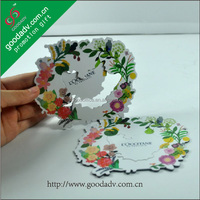 Good promotion item paper printed photo frame