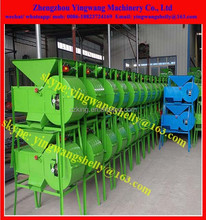Factory Selling multifuctional sieving machine for herb /wheat winnowing machine/millet winnower machine
