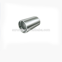 Mineral & Metallurgy Extruding Mold Stainless Steel Pipes