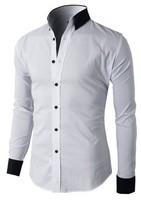 Formal White Dress Shirts /made in Bangladesh/reliable sourcing service/cost cheaper than china,vietnam,india