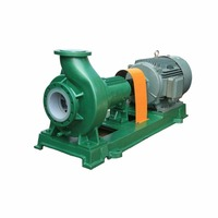 21hp Stainless Steel Pump Centrifugal