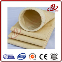 Ptfe pps filter bag for coal fired power plant