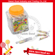 Fruit Flavour Rolling Pressed Tablet Candy