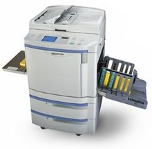 RISOGRAPH RP3590 digitale copyprinter