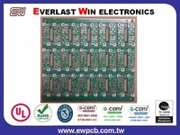 Medical Double Sided Printed Circuit Board Manufacturer And PCB Solution