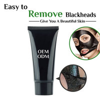 Newest Acne Treatment Peel Off Charcoal