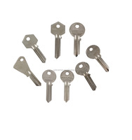 Low Price High quality door key blank UL050 / UL051 / UL052 / ul058