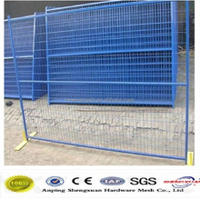 Direct factory High security 6ft temporary fence panels