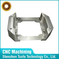 CNC machining precision customized auto lathe parts cnc accessories