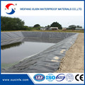 black color high quality hdpe waterproof membrane wiht competitive price