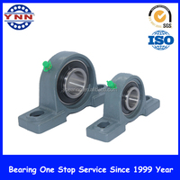 High pressure pillow block insert bearing with best quality bearing block