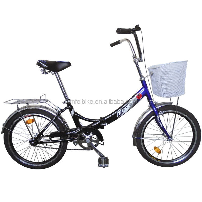New Hot Fashion special discount folding bike with fender (TF-FD-023)