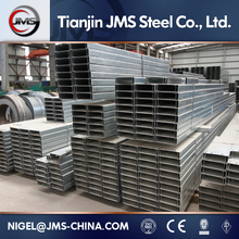 U Channel Steel Sections /Mild Steel C Channel