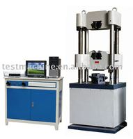 300kN 600kN 1000kN Hydraulic Pump Material Testing Equipment+hydraulic pressure test equipment