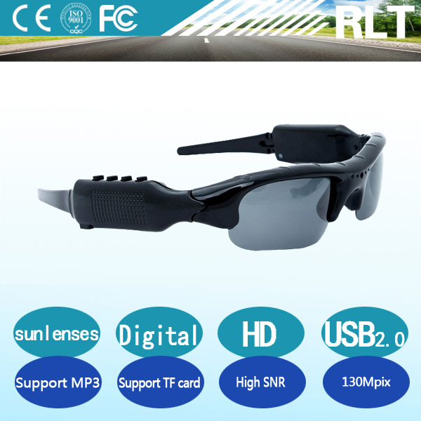 digital mini video dight glasses hidden camera sexy photos spy toilet HD camera 130Mpix taking pictures