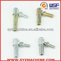 zinc plated ball joint with retaining clip PI