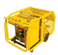 EP15-30 Electric Hydraulic Power Pack With Hydraulic Jack Hammer
