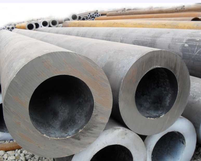 New design hot-rolled Black seamless steel pipe seamless steel pipe with low price