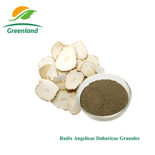 Hot Sale Natural Herb Traditional Chinese Medicine Angelica dahurica Granules Formula